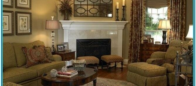 Picture Ideas For Living Room Decoration