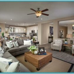 Picture Of Decorated Arizona Living Rooms 1