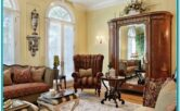Pictures Of Beautiful Decorated Living Room