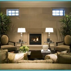 Pictures Of Decorated Living Rooms With Fireplaces 1