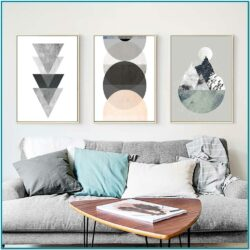 Pictures Of Simple Living Room Decoration