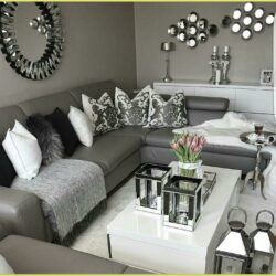 Pinterest Grey And Black Living Room Ideas