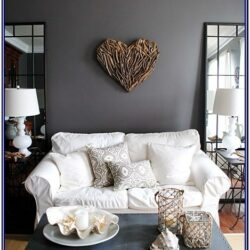 Pinterest Living Room Diy Wall Decor Ideas 2
