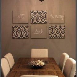 Pinterest Living Room Diy Wall Decor Ideas 3