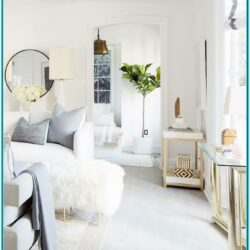 Pinterest White Living Room Decor