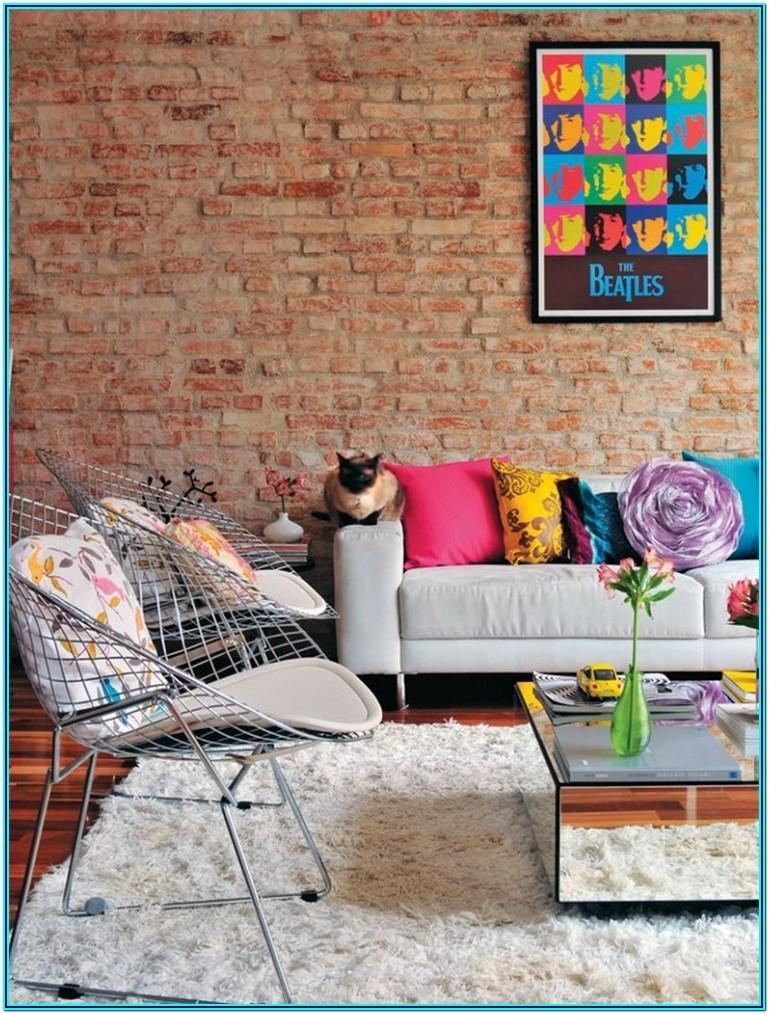 Pop Art Decoration Living Room
