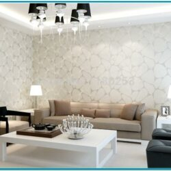 Popular Wallpapers For Living Room Decorati