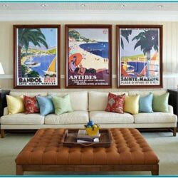 Posters For Living Room Decoration