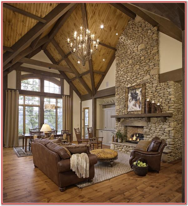Rustic Decorating Ideas For Small Living Rooms