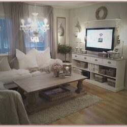 Rustic Decorations For Living Room