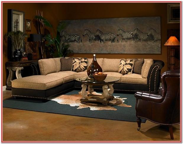 Safari Decorating Ideas For Living Room