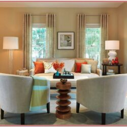 Sample Living Room Decorating Ideas