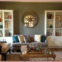 Sample Pictures Of Decorated Living Rooms