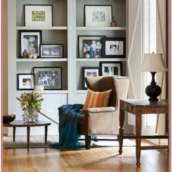 Simple Cheap Living Room Decor
