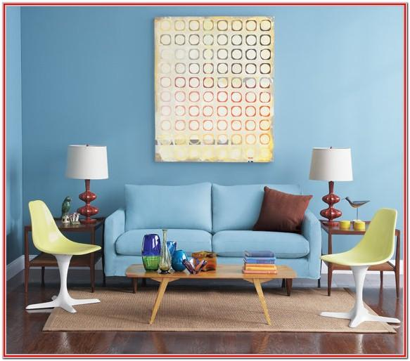 Simple Living Room Decor Pictures