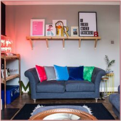 Simple Small Living Room Decor