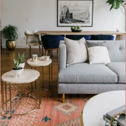 Simple Vintage Living Room Decors Scaled