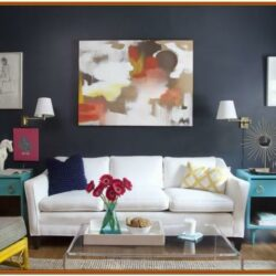 Small Condo Living Room Decor