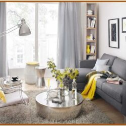 Small Grey Living Room Decor