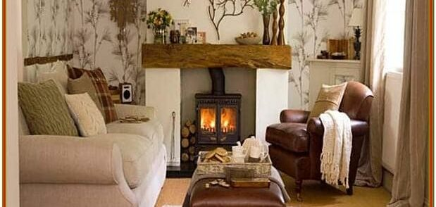 Small House Cozy Small Living Room Decor