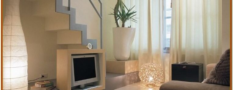 Small House Small Space Small Living Room Decor