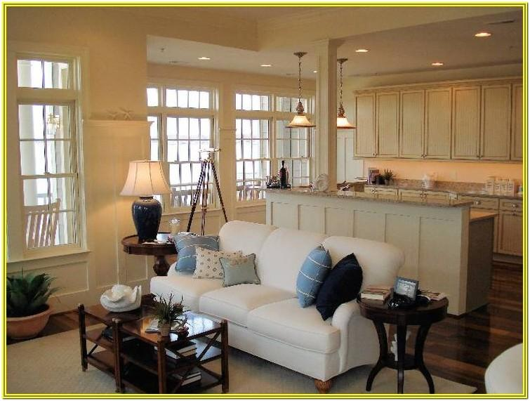 Small Kitchen And Living Room Combo Ideas