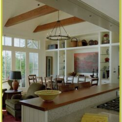 Small Kitchen Living Room Combo Ideas 1
