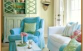 Small Living Room Beachy Decorating Ideas
