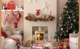 Small Living Room Christmas Decorating Ideas