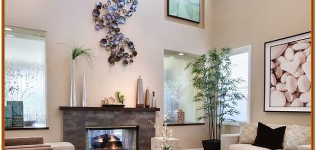 Small Living Room Decor Walls