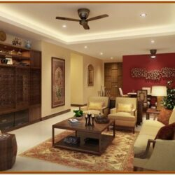 Small Living Room Decoration Ideas In India 1