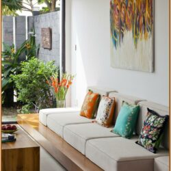 Small Living Room Decoration Indian Style 1