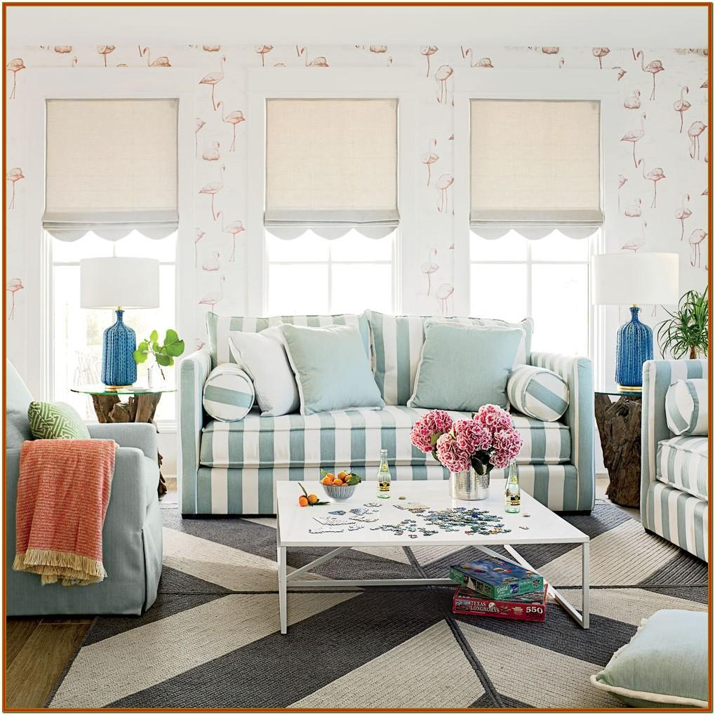Small Living Room Decorations Images