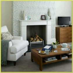 Small Living Room Ideas With Chimney Breast
