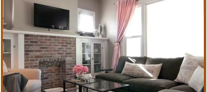Small Pinterest Living Room Decor Ideas