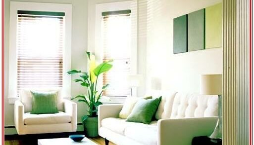 Small Space Simple Small Living Room Decor