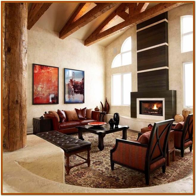 Southwest Decor Living Room