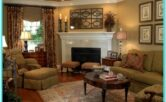 Traditional Living Room Wall Decor Ideas