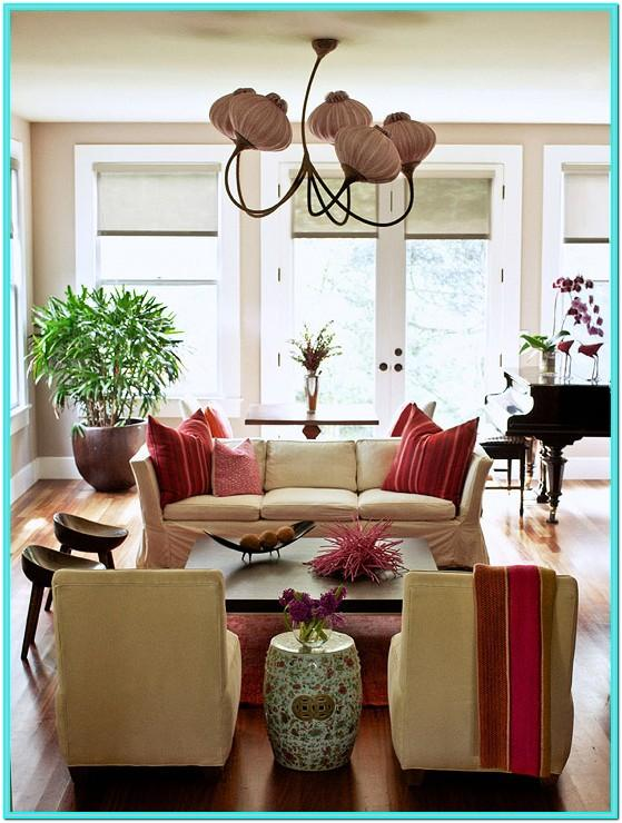 Traditional Small Living Room Decorating Ideas
