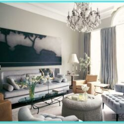 Transitional Living Room Decorating Ideas