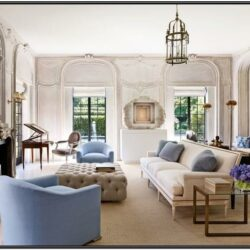 Transitional Style Living Room Ideas