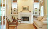 Uncluttered Decorating Ideas Small Living Room