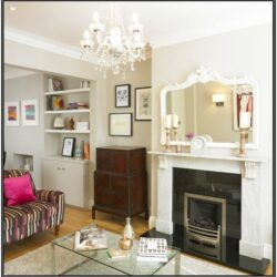 Victorian Terraced House Living Room Ideas