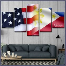 Wall Decorations For Living Room Philippines