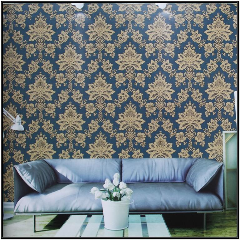 Wallpaper Ideas For Living Room India