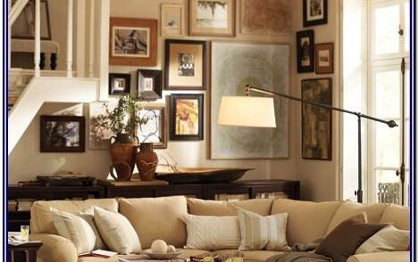 Warm And Cozy Living Room Decorating Ideas
