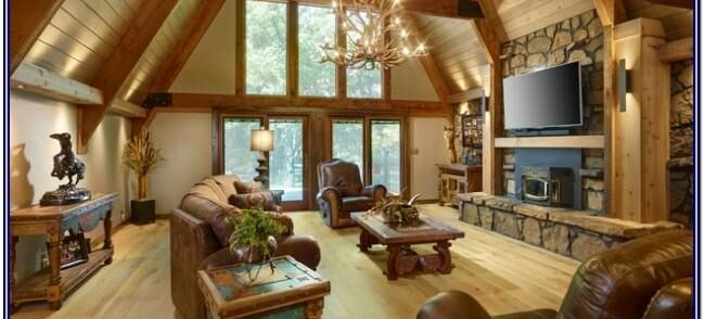 Warm Decorating Ideas Living Rooms