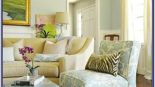Ways To Decorate A Small Living Room