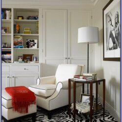 Ways To Decorate Living Room Corners