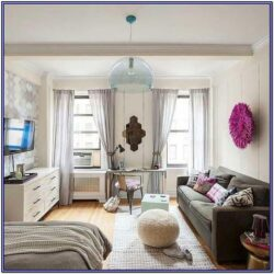 Well Decorated Small Living Rooms